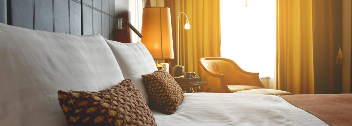 Mistakes to avoid while booking hotel room